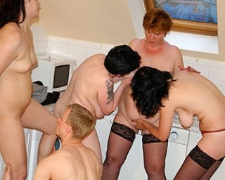 A load of mature pussy to put your cock in